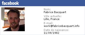 Fabrice Bacquart